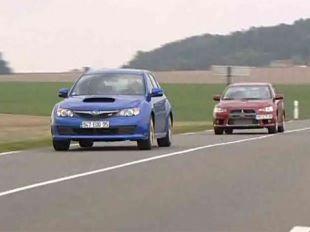 Vidéo Audi S5 4.2 litres FSI - Essai