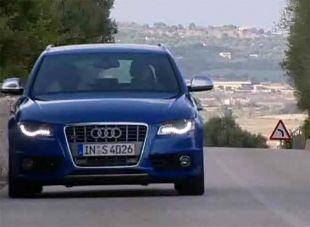 Vidéo Seat Ibiza Cupra 1.4 TSI - Essai