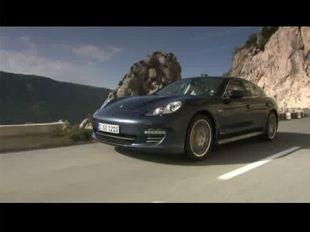 Vidéo Bugatti 40 - Essai