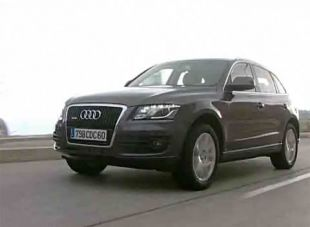 audi q5 avis actualit annonces essai guide d 39 achat. Black Bedroom Furniture Sets. Home Design Ideas