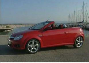 Essai : Opel Tigra TwinTop