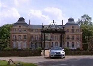 Vidéo Mercedes Classe R - Essai