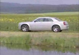 Essai : Chrysler 300C