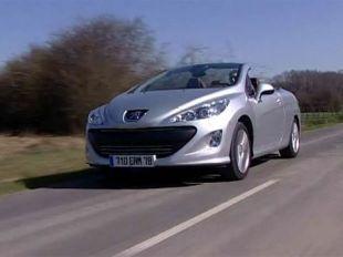 Essai : Peugeot 308 CC