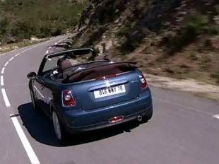 Essai : Mini Cooper Cabrio 2009
