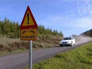 Vidéo Mercedes CLS 63 AMG (W218) - Essai