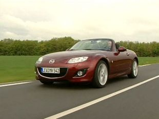 Mazda MX-5 III 2.0 Roadster coupé
