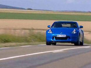 Vidéo Mercedes Classe E Berline 2009 - Essai