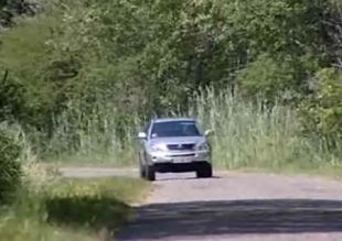 Vidéo Nissan Murano 2009 - Essai