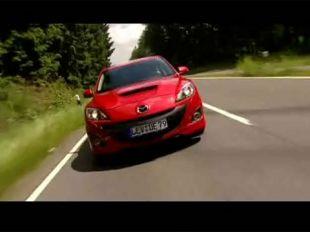 Essai : Mazda 3 MPS