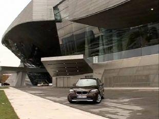 Essai : BMW X1 sDrive20d