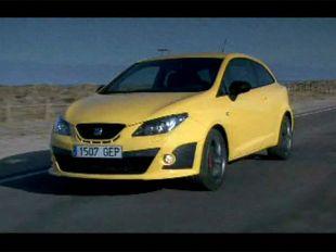 Essai : Seat Ibiza Cupra 1.4 TSI