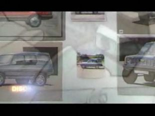 Land Rover Discovery - 20ème anniversaire