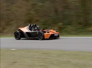 Vidéo Renault Twingo RS - Essai