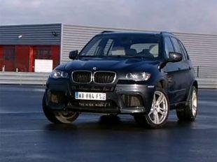 Vidéo Volkswagen Bluemotion - Essai