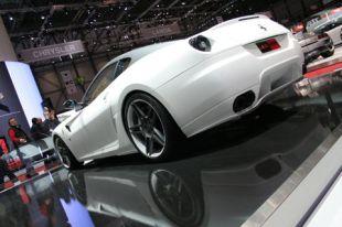 Vidéo Le stand Maserati à Genève 2007 - Essai