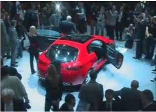 Vidéo BMW 535i Grand Turismo - Essai