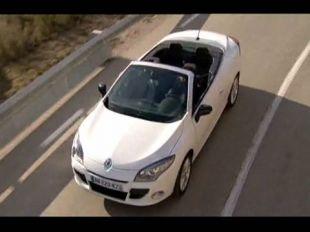 Essai : Renault Mégane III CC 2010