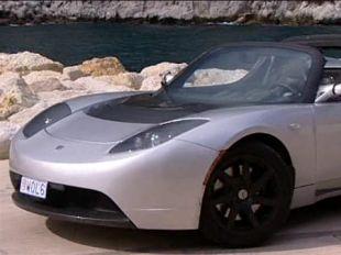 Essai : Tesla Roadster