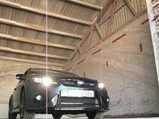 Vidéo Chevrolet Sequel - Essai