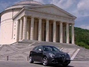 Essai : Alfa Romeo Giulietta 2010