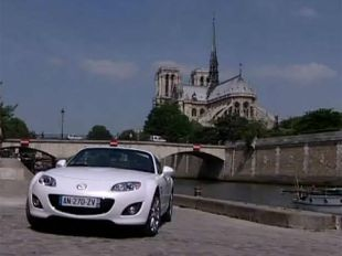 Essai : Mazda MX-5 20th Anniversary