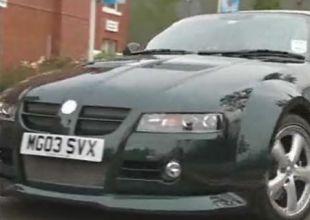 Vidéo Audi Cross Cabriolet quattro - Essai