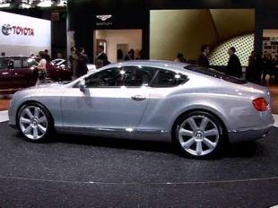 Vidéo Audi e-Tron Spyder - Mondial automobile de Paris 2010