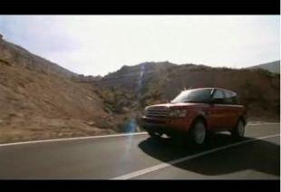 Essai : Land Rover Range Rover Sport