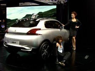 Vidéo Auto Union Type D - Essai