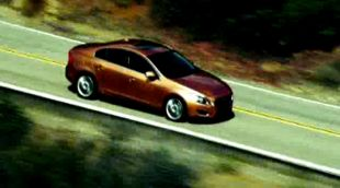 Essai : Volvo S60 T6