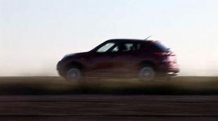 Essai : Nissan Juke