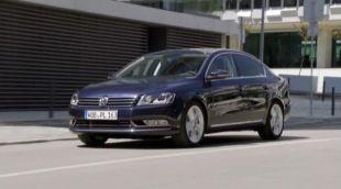 Essai : Volkswagen Passat