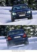 Du nouveau pour la Mercedes Classe C.