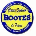 Création du « Classic Sunbeam & Rootes de France »