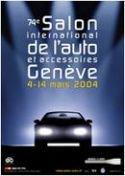 Les nouveautés présentées à Genève
