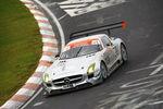 500ème victoire en course pour Mercedes-AMG