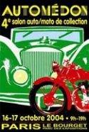 La 4ème édition de l'Automédon