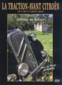 "Sortie DVD : ""La Traction Citroën"""