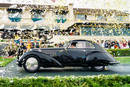 Pebble Beach : le Best of Show pour une Alfa Romeo 8C 2900B