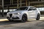 Nouveau Alfa Romeo Stelvio Veloce Ti