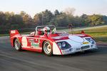 Bonhams : Alfa Romeo Tipo 33 TT3 3.0 litres de 1972