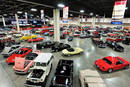 Auctions America à Fort Lauderdale - Crédit photo : Auctions America