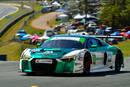 Une saison 2017 réussie pour Audi Sport customer racing