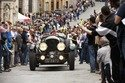 Des Bentley Blower aux Mille Miglia