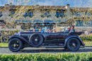 Bentley 8 Litres 1931 - Crédit photo: Kimball Studios/Pebble Beach Concours