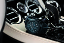 Montre Bentley GT « Dark Sapphire » Edition
