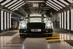 Bentley Flying Spur : déjà 40 000 exemplaires produits