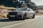 Nouvelles options et finitions pour la Bentley Flying Spur