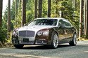 Bentley Flying Spur par Mansory